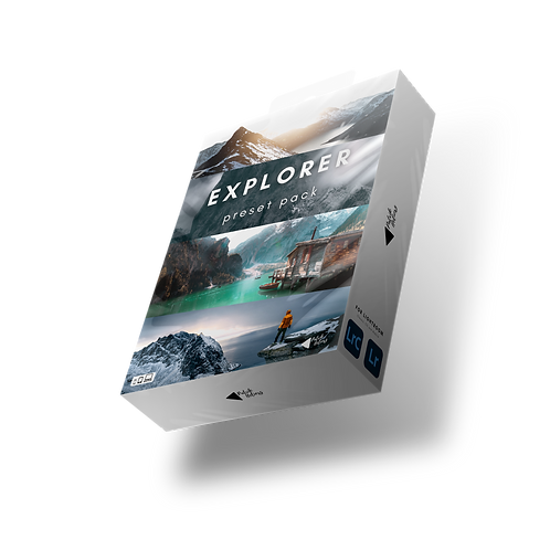 Explorer Preset Pack