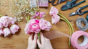 О чем нужно знать начинающему флористу