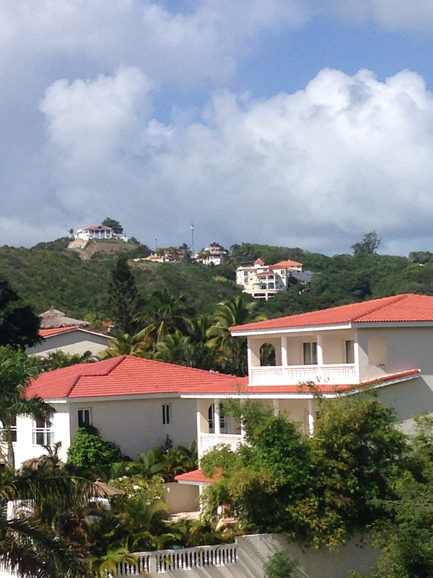 Hillside Villas