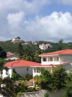 Hillside Villas