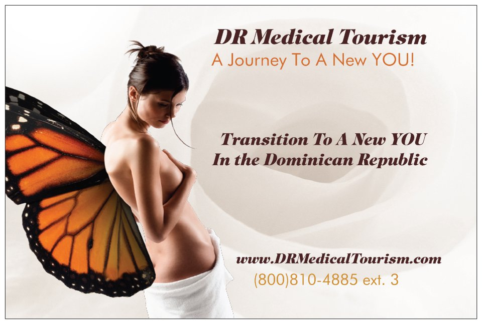 DR Medical Tourism