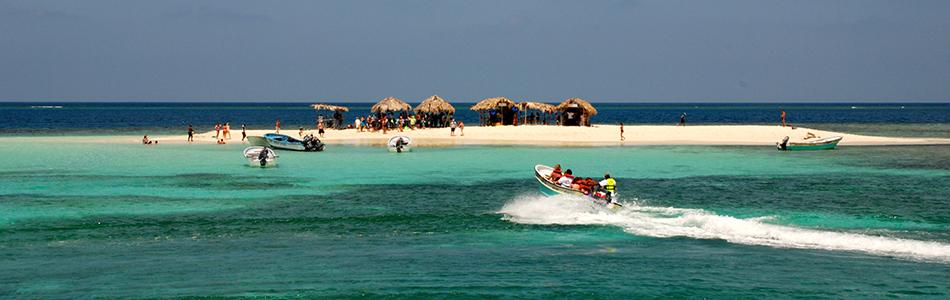 Water Sports on Tiki Island