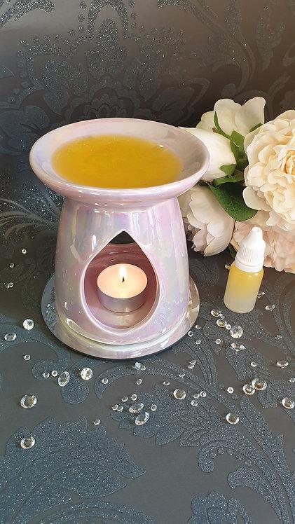 Wax burner Oils