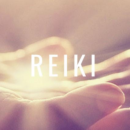 Reiki: Level I