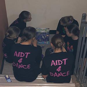 AIDT 4 DANCE