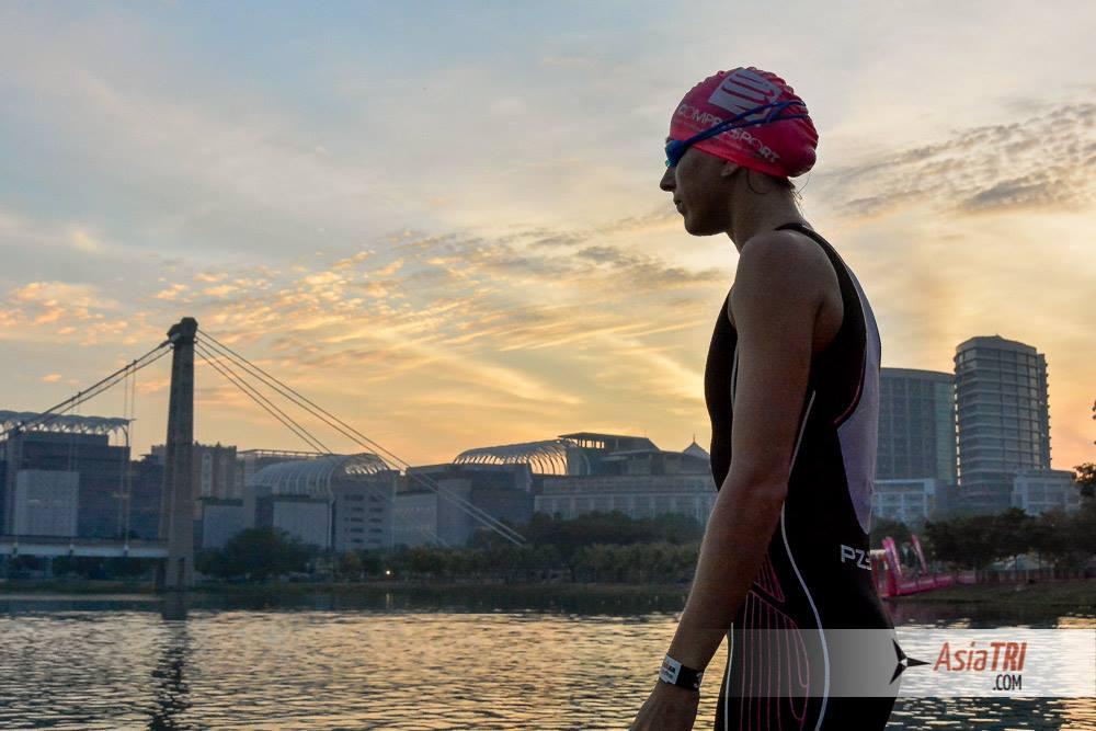 2016 Putrajaya Swim AsiaTri
