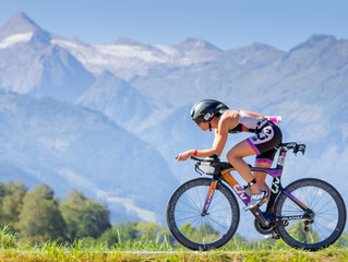 Ironman 70.3 World Championship in Zell am See, Austria! Then home to Australia??