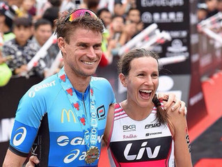 Triathlon is NOT just about Swim, Bike and Run