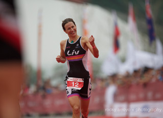International Beijing Triathlon and What's Next