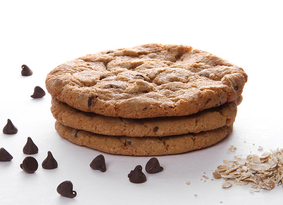 Oatmeal Chocolate Chip Cookie (Dillon)