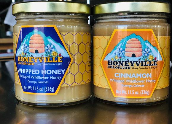 Honeyville Whipped Wildflower Honey