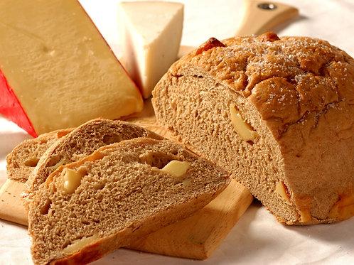Guinness Gouda Bread