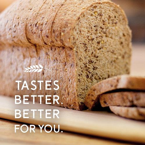 Seeded - Baker's Choice