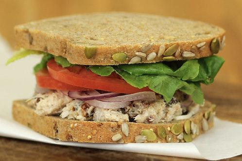 Louisville Pecan Chicken Salad