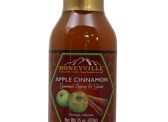 HoneyVille Syrup