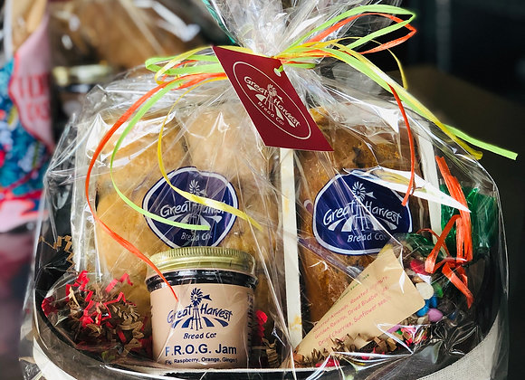 Value Gift Basket - Small