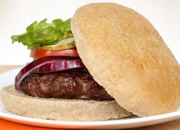 Burger Buns - 4pk