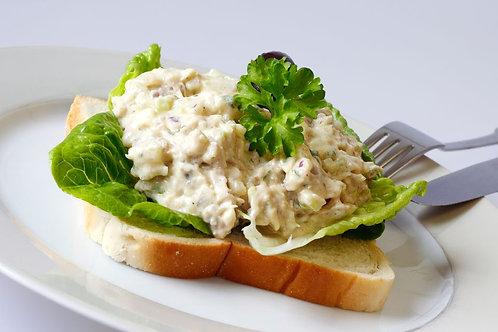 Chicken Salad -1/2 lb