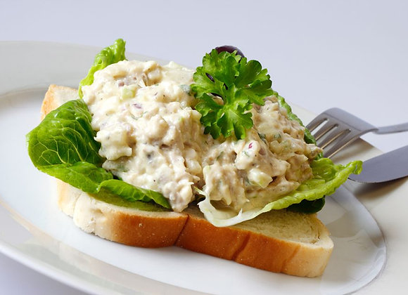 Chicken Salad -1/2 lb