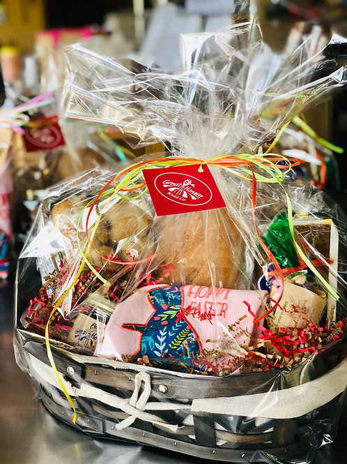 Value Gift Basket - Large