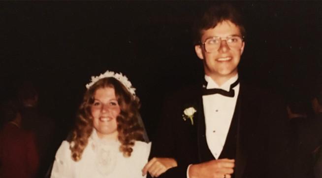 Kevin & Julia wedding