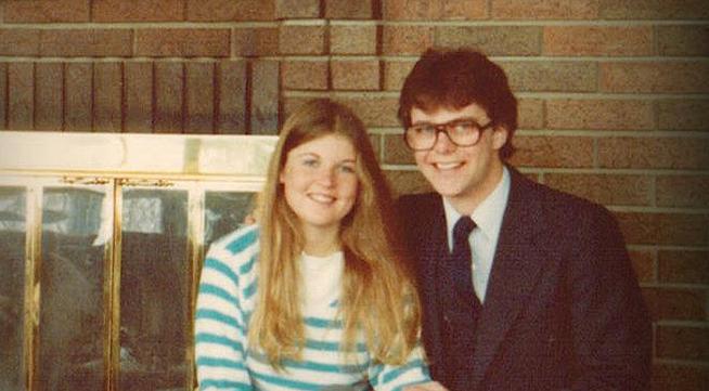 Kevin & Julia engagement