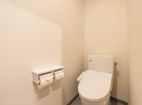 ファミリールームトイレ