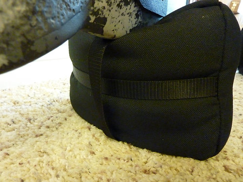 Lightweight Rear Bag For Prone Shooting