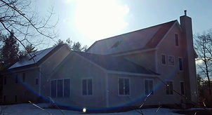 Vermont Solar PV