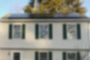 Residential Roof Mount Solar