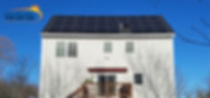 East Kingston NH Solar