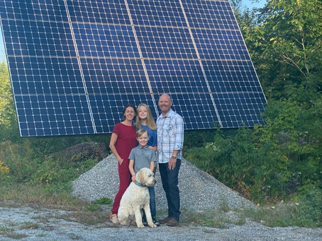 Granite State Solar Embodies the Spirit of New Hampshire