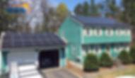 Hudson NH Solar