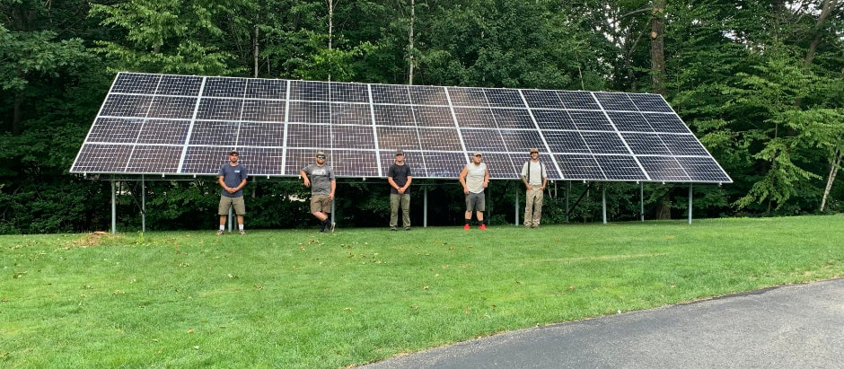 Ask an Installer: Everything You Wanted to Know About How Solar Panels Are Installed
