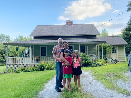Go Green with Solar: The Story of Green Mountain Solar