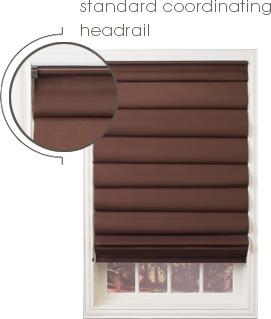 Standard Headrail