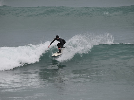 How to stay motivated surfing over winter