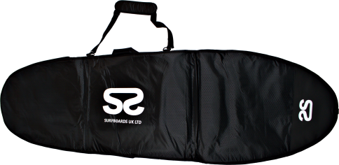 Surfboards UK Ltd Surfboard Board bag travel bag