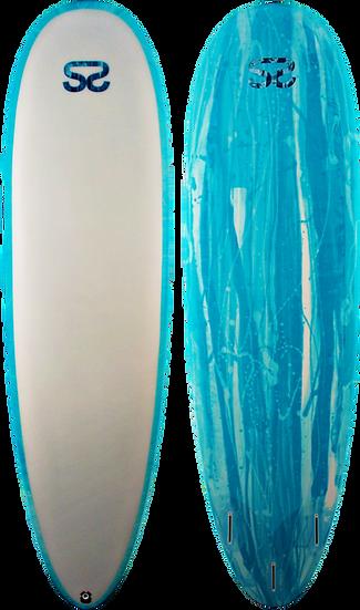 E board