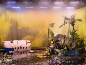 08 ·12 - Crash Park au Théâtre de Vidy