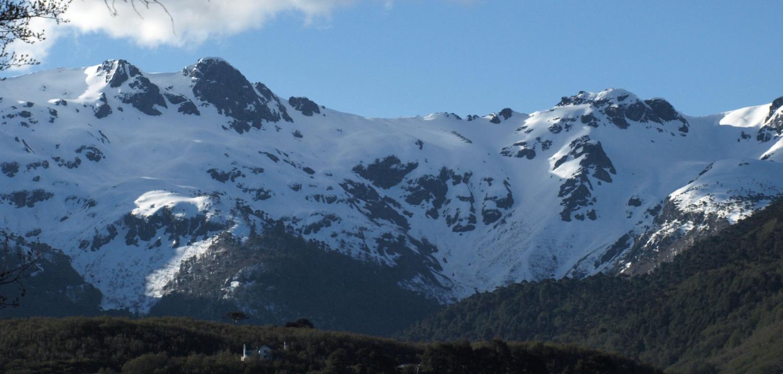 cerro Bella Durmiente