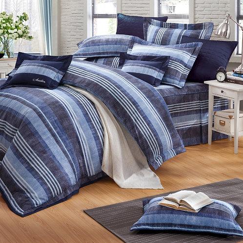 奧爾泰七件式床罩組
