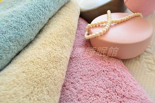 歐洲原裝進口商品 精紡紗毛巾