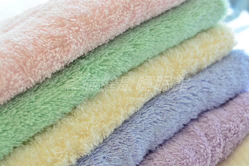 歐洲原裝進口 埃及棉毛巾