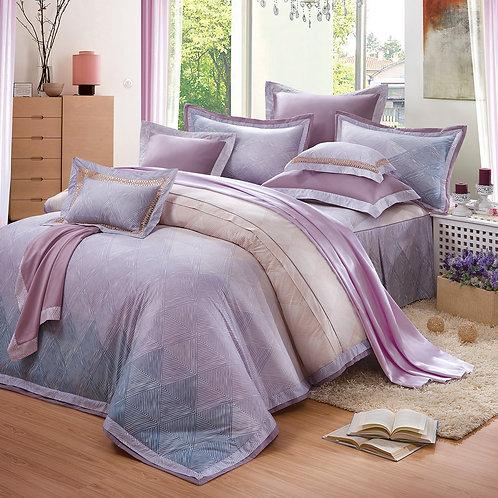 亞瑟尼七件式床罩組