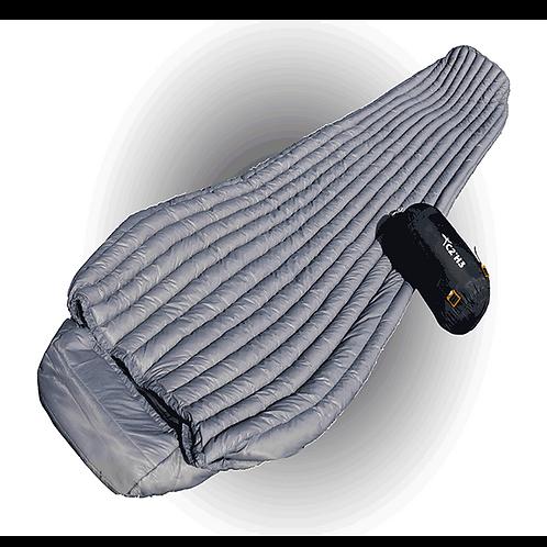 CHDSB 1803-850直條羽絨睡袋