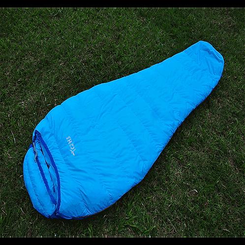 CHDSB1601羽絨睡袋-Trekking 300