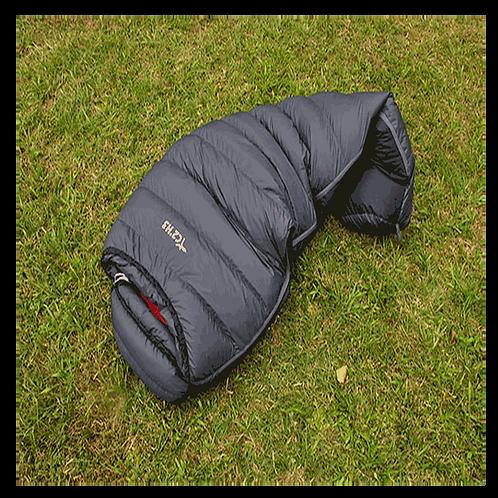 CHDSB1603羽絨睡袋-Trekking 700