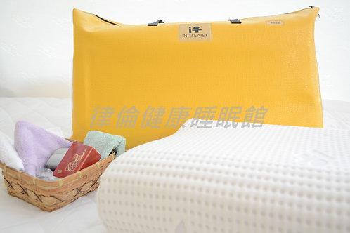 荷蘭英黛爾 IT  100%全天然無毒乳膠枕 (52)