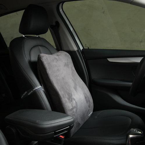 【SINOMAX賽諾】人體工學設計 釋壓繽紛高腰墊 時刻保持脊骨平直 辦公室 車上必備